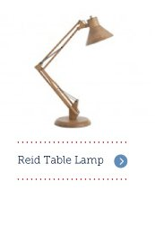Reid Table Lamp