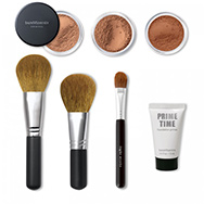 BAREMINERALS - Grab & Go Get Started Kit