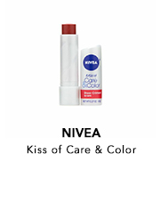 Nivea Kiss of Care & Color
