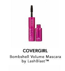 Covergirl Bombshell Volume by LashBlast