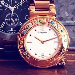 Made in Switzerland Watches: Aquaswiss, Brillier, Dedia, Ritmo Mvndo & more