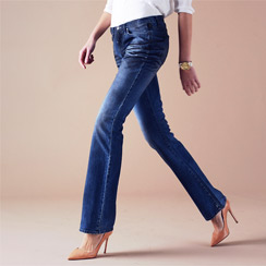 Designer Denim: A.N.D., Bleulab, Versace Jeans Couture & More