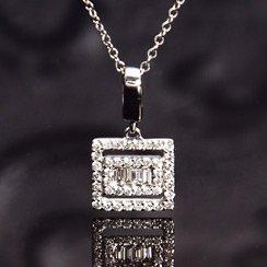 Fine Jewelry: Diamonds