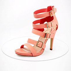 Spring Preview: Sandals, Wedges & More