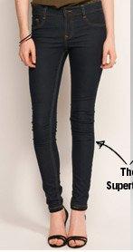 The Supertube