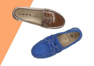 Kids' Loafers & Boat Shoes