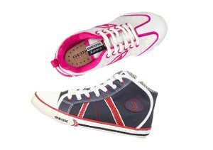 Sporty Kids' Shoes