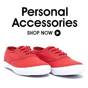 Shop Personal Accessories