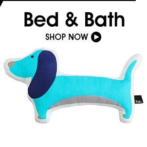 Shop Bed & Bath