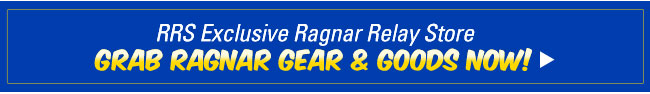 RRS Exclusive Ragnar Relay Store