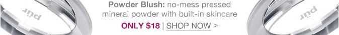 Shop Powder Blush | Only $18