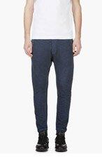 DSQUARED2 Navy Slim Lounge Pants for men