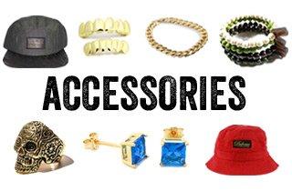 MRKT: More Accessories