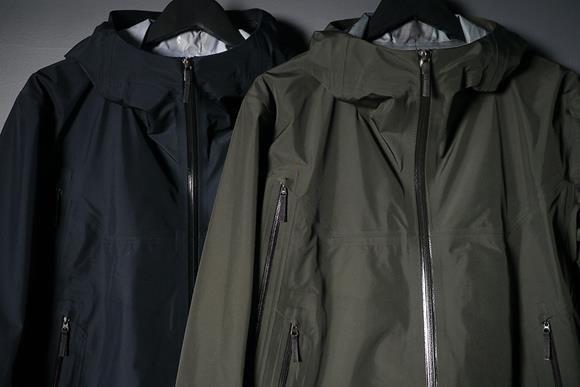 Arc'teryx Veilance S/S14 Technical Outerwear