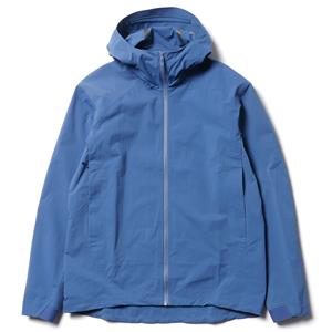 Arc'teryx Veilance Isogon Hooded Jacket Waterstill Blue