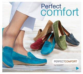 Shop Perfect Comfort