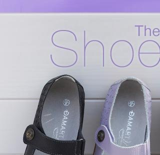 The Shoe Shop - Shop Footwear