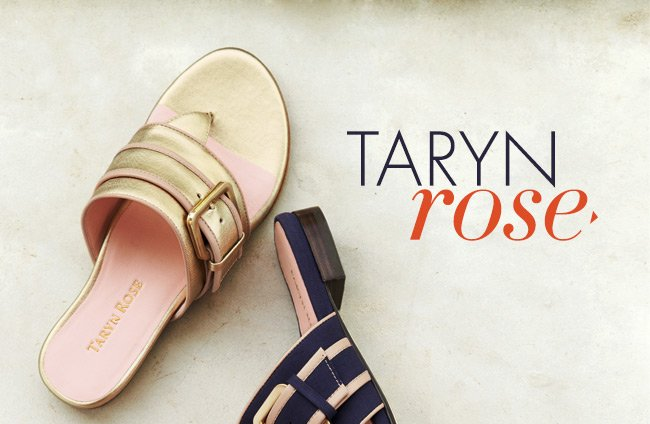 Taryn Rose Spring Shoes