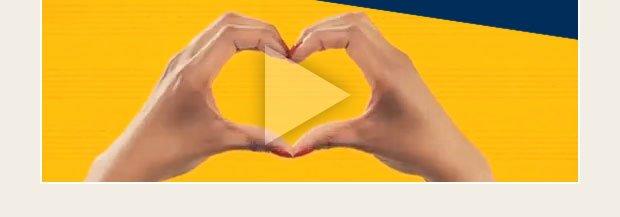 Shea Hand Cream Video