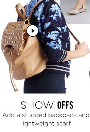 Show Offs. Shop Nellie