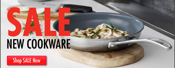 2014 Cookware SALE