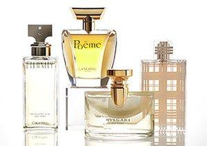 Favorite Fragrances for Women