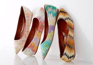 Designer Style: Ballet Flats