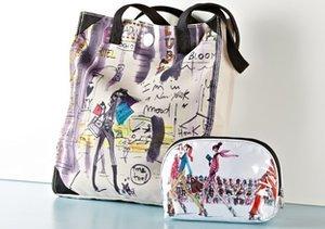 Izak Handbags & Accessories