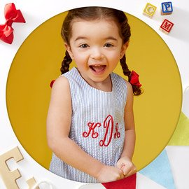Perfectly Personalized: Apparel & Toys