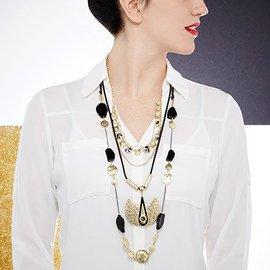 Layer Up: Women's Jewelry