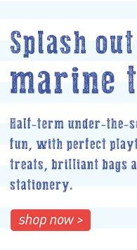 Marine Team