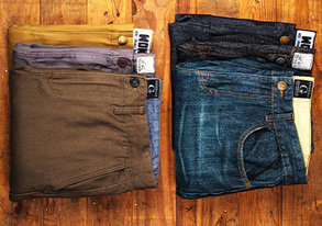 Shop Extra 30% Off Chinos, Cargos & Denim
