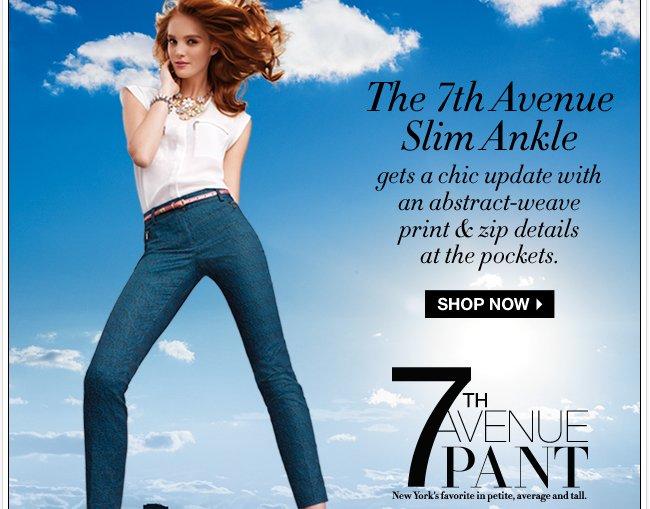 New York's Semi Annual Pant Event - B1G1 FREE!