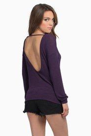 Comeback Sweater 30