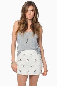 Beautiful Rebel Skirt 36