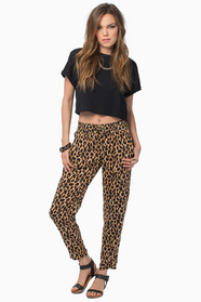 Wild For You Pants 30