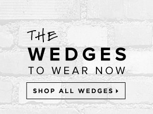 Shop All Wedges: