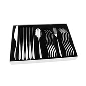 Lykke Cutlery Set 18 Pieces