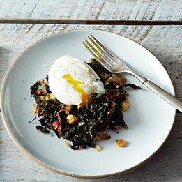 Kale & Egg