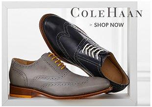 COLE HAAN | SHOP NOW