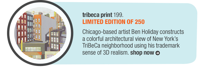 tribeca print