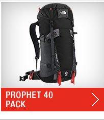 PROPHET 40 PACK