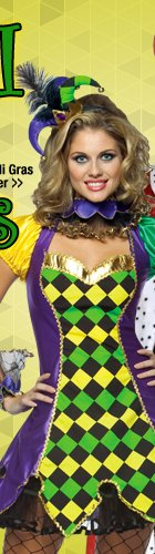 Shop Mardi Gras Jester