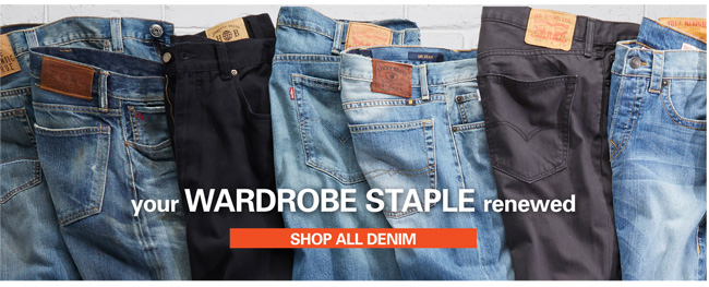 SHOP ALL JEANS