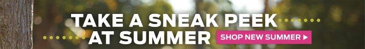 Shop Fresh New Summer Gear >