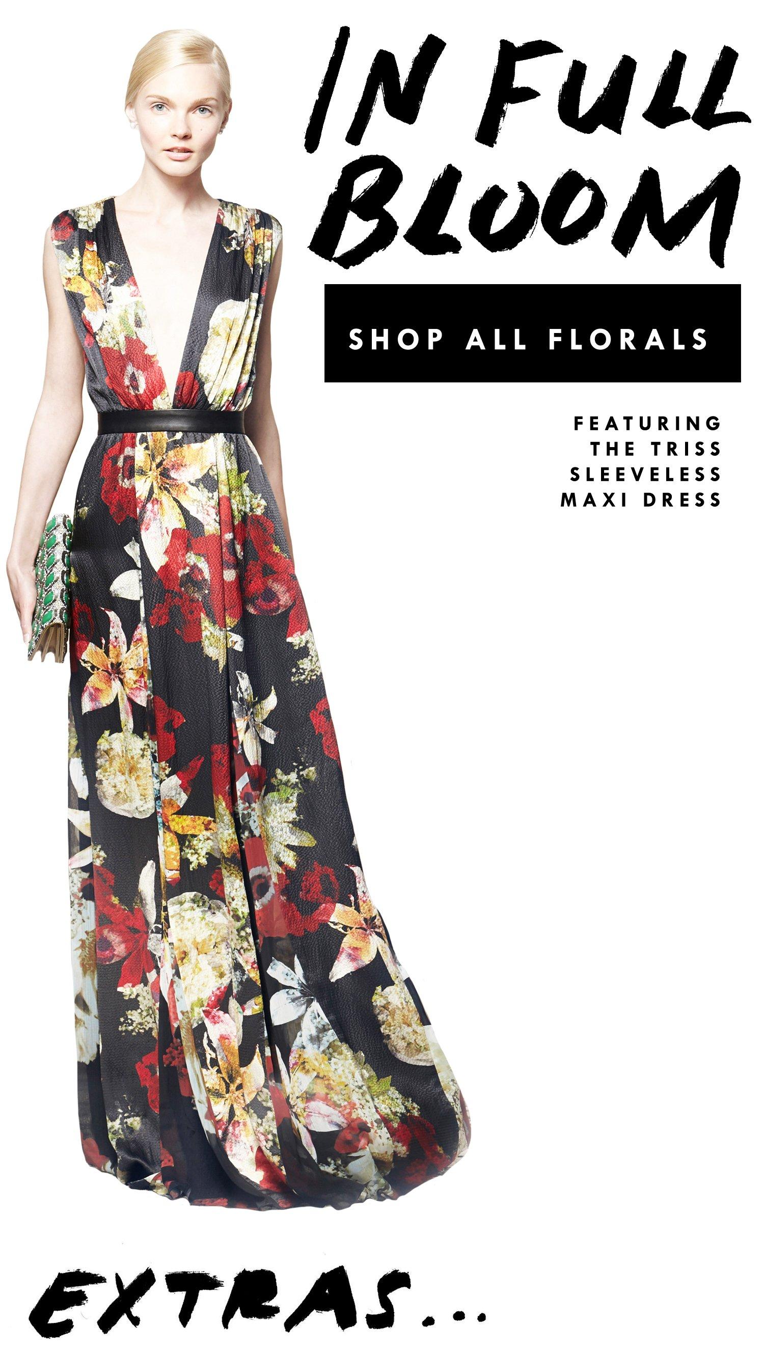 Shop Our Favorite Florals