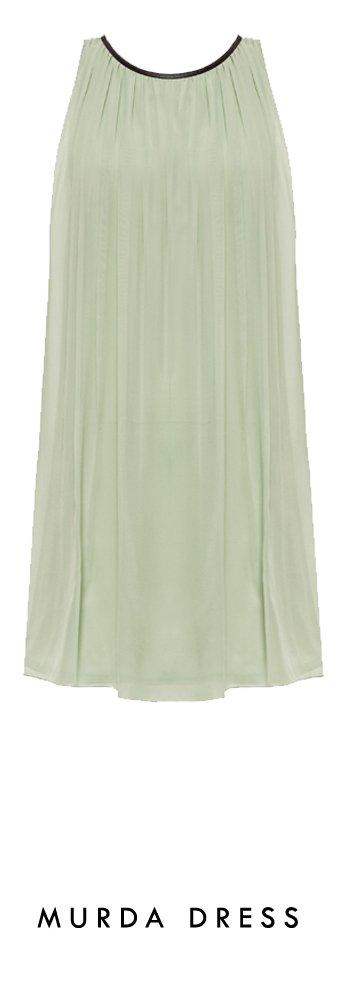 Murda Dress
