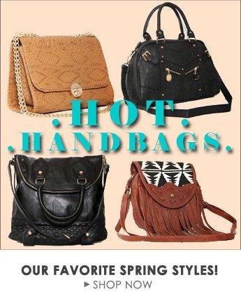 2nd-Handbags