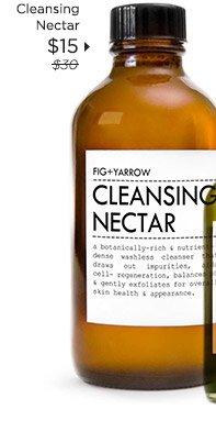 Cleanser Nectar