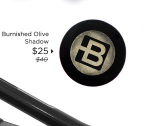 Burnished Olive Shadow